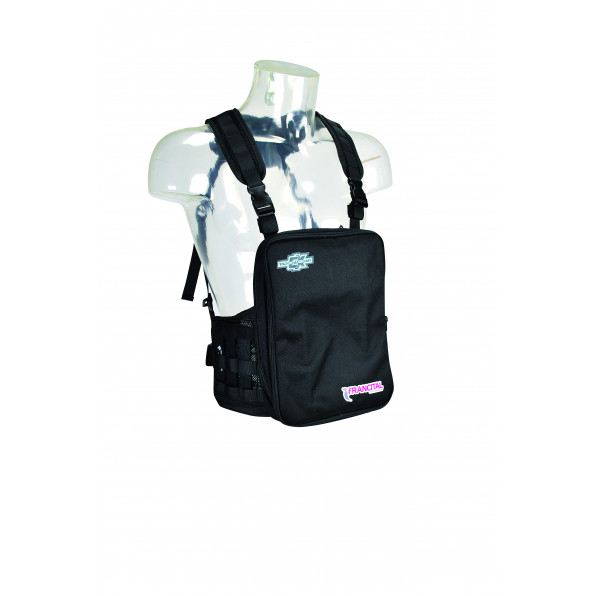SAC A DOS PORTE TABLETTE HERACLES