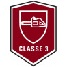 CHAUSSURES EXCELSIOR CLASSE 3